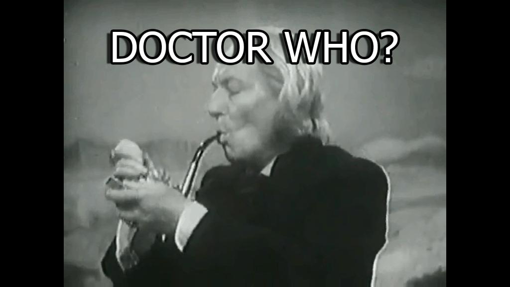 doctor smoking marijuana