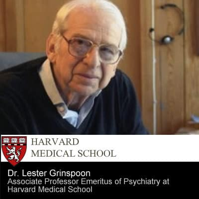 dr lester grinspoon cannabis