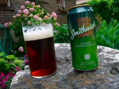 Smithwick's Irish Ale