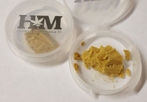 Honest Marijuana Wax