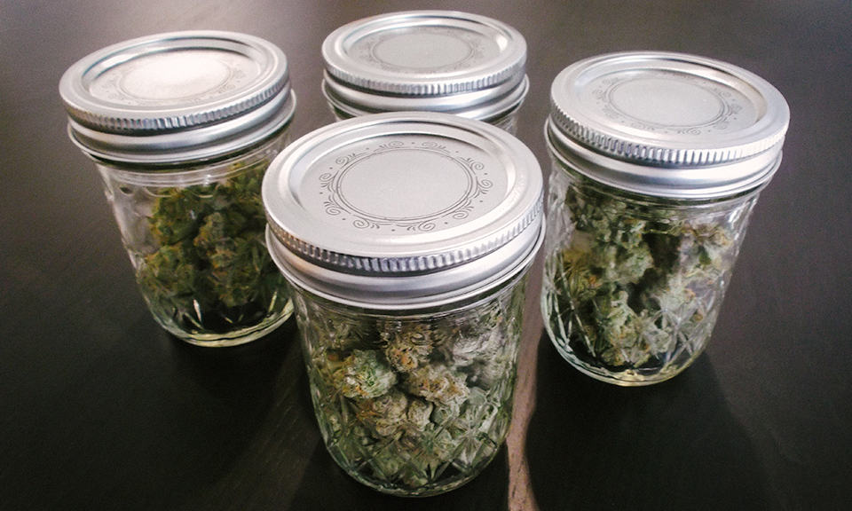 Marijuana Packaging How To Keep Weed Fresh