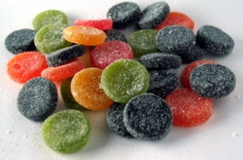 Weed Candy All The Gooey Facts Honest Marijuana