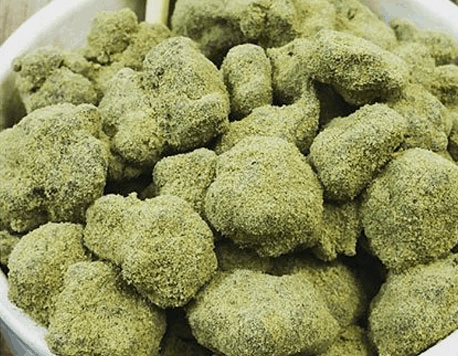What are Marijuana Moon Rocks: A Guide for Smoking ... |Moon Rock Weed